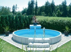 Schwimmbadzubehör braucht jeder Poolbesitzer