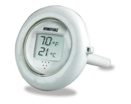 Badethermometer digital