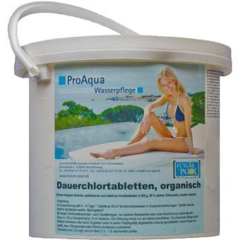Chlortabletten 1 kg