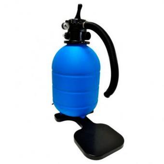 Sandfilterkessel Pro Aqua 400 Sandfilterkessel Kessel Pro Aqua 400