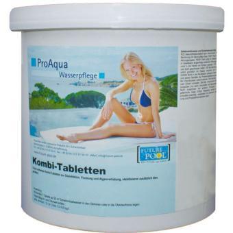 Kombi Tabletten Pro Aqua 5 kg