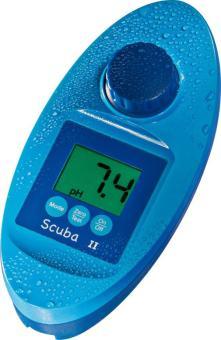 Scuba II Wassertester