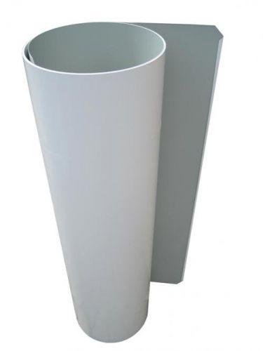 Stahlwand für Rundbecken